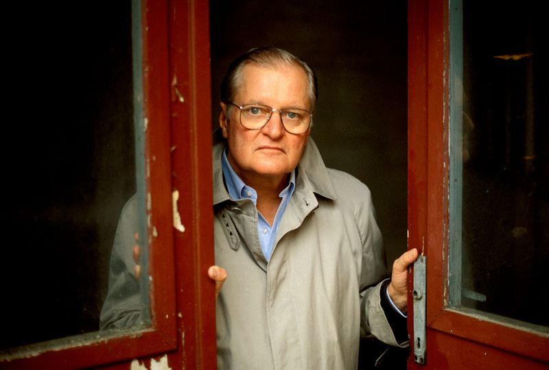 Ashbery Door