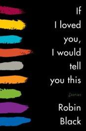 Robin Black